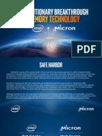 3D XPoint Intro Presentation.pdf