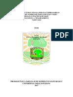 Cover Dan Abstrak Jurnal Dr