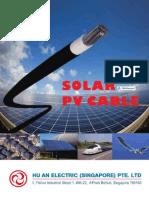 solar TDS