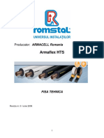 Armaflex HTS-Fisa tehnica.pdf