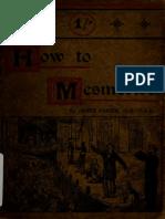 How to Mesmerise.pdf