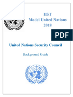 Unsc Guide