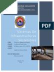 Sistemas de Infraestructura Sostenible123
