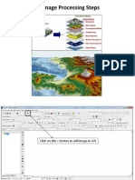 GIS Image Processing by Ajay RS