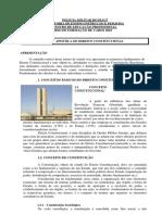 Cfc 2018 - Apostila Direito Constitucional