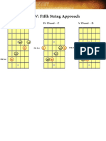 5th String Approach