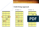 6th String Approach