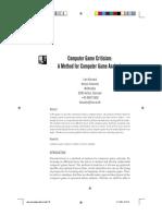 Computer Game Criticism.pdf