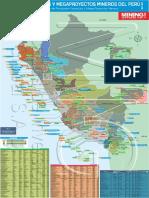 Demo Mapa Megaproyectos