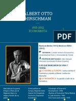 Tp Hirschman