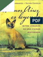 Buenos Aires Es Leyenda (Selección 2018)