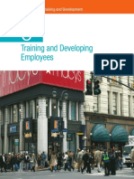 Part 3_Training and Development