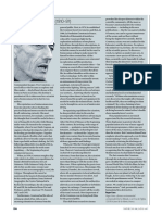Jacques-Yves Cousteau (1910–97) - Obituary in Nature