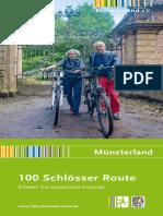 Katalog 100 Schloesser Route 2018
