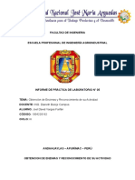 Bioquimica Practica 5..