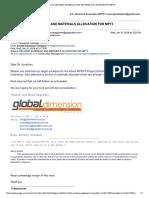 Global Letter