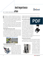 Civil engineering instrumentation for Infrastructure, Road & Highways, Building Material Testing