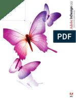 Adobe InDesign CS2 - Podręcznik użytkownika