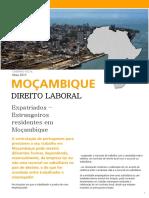 Mocambique 03 Direito Laboral 25052015