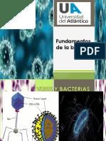 2. Segunda Unidad. Virus y Bacteria