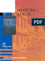 OLIVA Historia Local