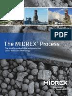 Midrex Process Brochure Dec 12