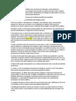 Fichamento Do Livro Esfera Publica