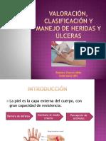 Heridas PDF