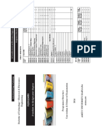 B.tech - Electrical & Electronics Engg. (Syllabus) 2014