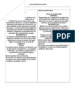 Ficha Descriptiva de Grupo