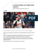 baseball-hate-speech-solutions-30274-article and quiz  1  - copy