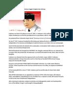 Biografi Soekarno Dalam Bahasa Inggris Singkat dan Artinya AYUNDA.docx