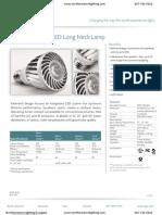 Lighting Science Definity - Dfn Par30 Sheet