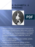 Regina Elisabeta a Romaniei