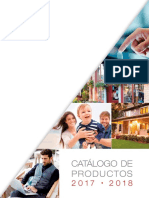 Catalogo DSC