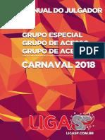Manual Julgador2018
