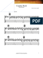 Country Rock - Demonstration.pdf
