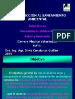 679613871.Clase SAneamiento Ambiental . Introduccion. 2015. SCG