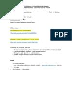 Laboratorio 3 - Packet Tracer