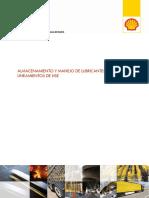 Almacenamiento y Manejo de Lubricantes, Alineamientos HSE