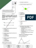 Taller Evaluativo Geometria 8 1