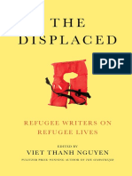 Excerpt from 'The Displaced'