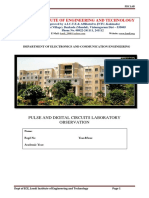 LINEAR INTEGRATED CIRCUITS LAB VIVA VOCE | Operational