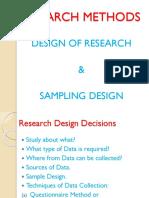 7-3-17__RESEARCH_METHODS_-_Research_Design___Sample_Design.pptx
