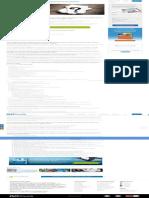 ISO 9001 Versión 2015_ Preguntas Frecuentes