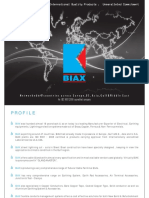 Biax Profile