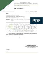 Invitaciones Oficiaes Del Solid 11 Al14