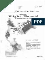 f 105f Manual
