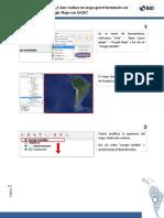 7. Como Realizar Un Mapa Georeferenciado Con Google Maps Con QGIS