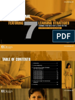 EID Creative Instructional Design eBook